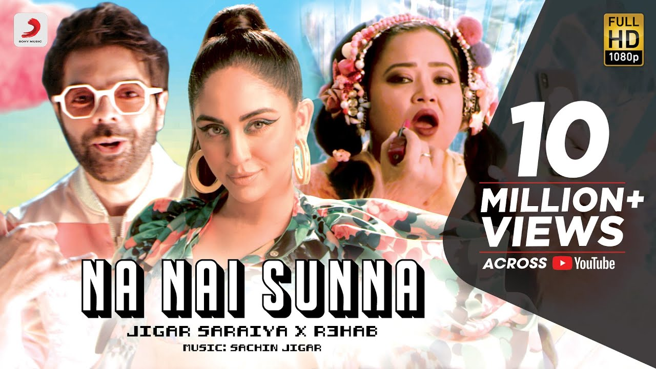 Download   Na Nai Sunna  Mp3 Song for free from pagalworld,  Na Nai Sunna