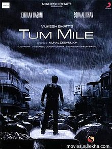 Download best song Tum Mile by Neeraj Shridhar on Pagalworld