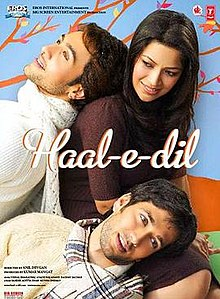 Download Rang  Mp3 Song for free from pagalworld,Rang  - Haal-e-Dil song download HD.