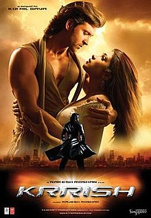 Download Mystic Love Mix Mp3 Song for free from pagalworld,Mystic Love Mix - Krrish song download HD.