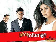 Download Betab Dil Hai  Mp3 Song for free from pagalworld,Betab Dil Hai  - Phir Milenge song download HD.