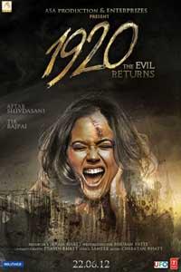 Download 1920: Evil Returns Movie
