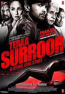 Download best song Teraa Surroor Mashup by Neeti Mohan on Pagalworld
