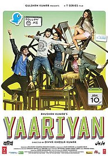 Download best song Abcd -Yaariyan  by Yo Yo Honey Singh on Pagalworld