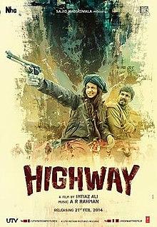 Sooha Saaha - Highway (2014 Hindi film) Song Cover Pagalworld