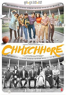 """Download best song Woh Din  [From """"Chhichhore""""] by Amitabh Bhattacharya on Pagalworld"""