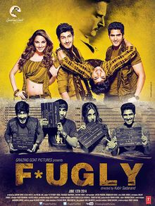 Fugly (Title Track) - Fugly Song Cover Pagalworld