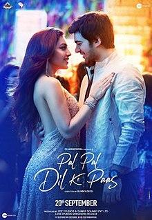 Download Pal Pal Dil Ke Paas Mp3 Song for free from pagalworld,Pal Pal Dil Ke Paas - Pal Pal Dil Ke Paas song download HD.