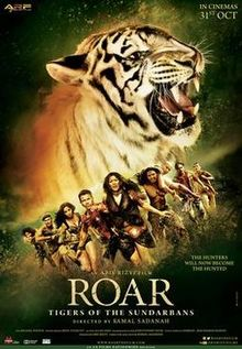 Khatra - Roar: Tigers of the Sundarbans Song Cover Pagalworld