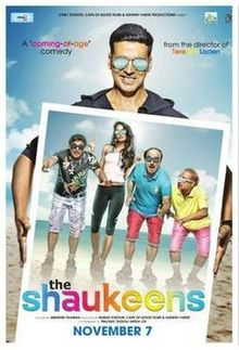 Download Ishq Kutta Hai Mp3 Song for free from pagalworld,Ishq Kutta Hai - The Shaukeens song download HD.