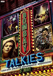 Download Akkad Bakkad Mp3 Song for free from pagalworld,Akkad Bakkad - Bombay Talkies  song download HD.