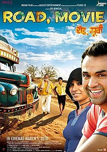 Download Kaisi Tanhai Mp3 Song for free from pagalworld,Kaisi Tanhai - Road, Movie song download HD.