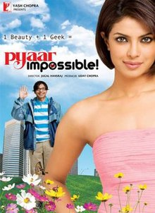 Download best song Pyaar Impossible!  by Anvita Dutt on Pagalworld