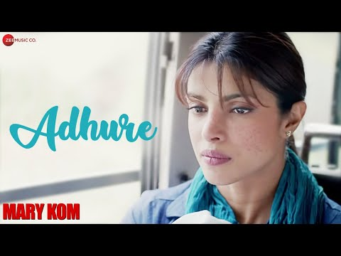 Adhure - Mary Kom Song Cover Pagalworld