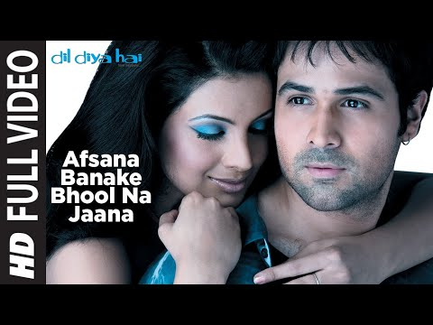 Song Afsana by Ashmit Patel on Pagalworld