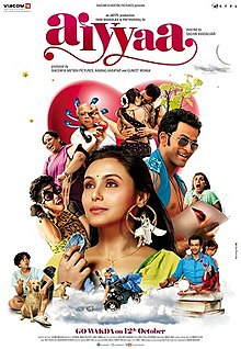 Download Aiyyaa Movie