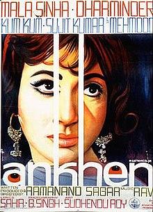 Download Ankhen  Movie