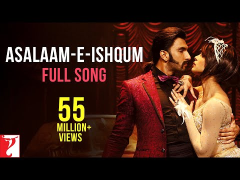 Asalaam-E-Ishqum - Gunday Song Cover Pagalworld