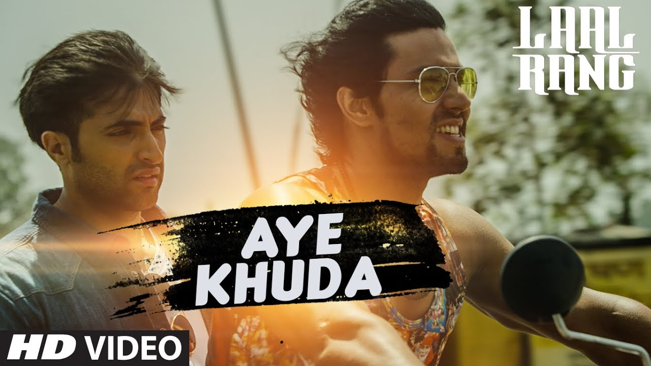 Download Aye Khuda Mp3 Song for free from pagalworld,Aye Khuda - Laal Rang song download HD.