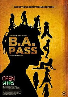 Download B.A. Pass Movie