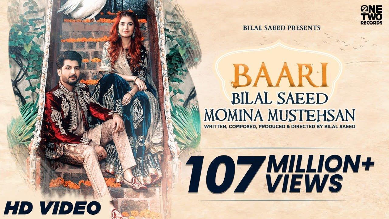 Download Baari Mp3 Song for free from pagalworld,Baari