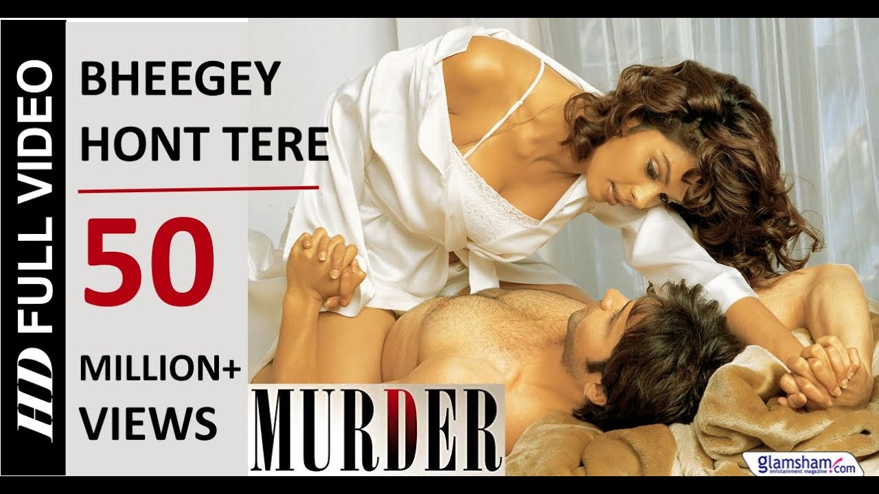 Download Bheegey Hont Mp3 Song for free from pagalworld,Bheegey Hont - Murder  song download HD.