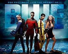 Download Blue  Movie