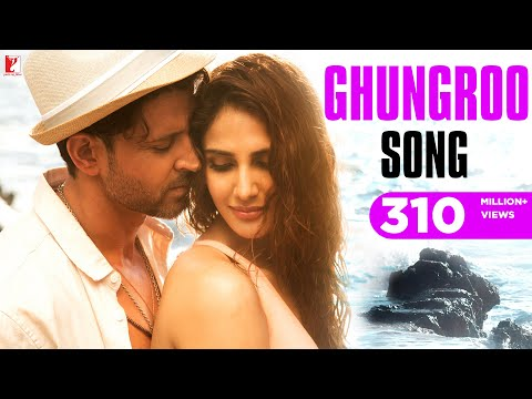 Song Ghungroo by Hrithik Roshan on Pagalworld