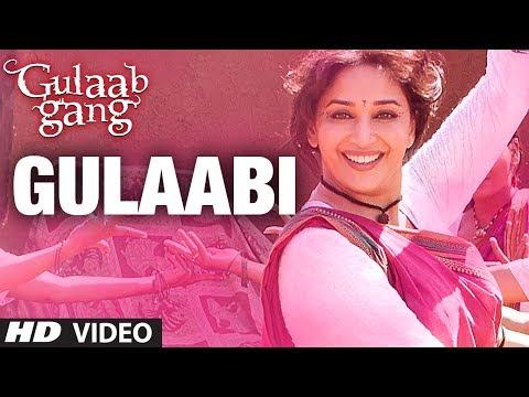 Gulaabi - Gulaab Gang Song Cover Pagalworld