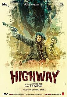 Highway (2014 Hindi film) Songs Pagalworld