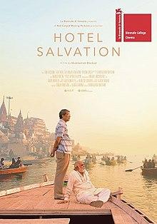 Download Hotel Salvation Movie