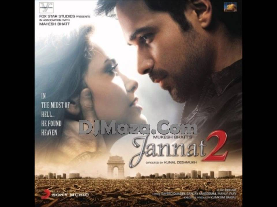 Download Jannatein Kahan  Mp3 Song for free from pagalworld,Jannatein Kahan  - Jannat 2 song download HD.