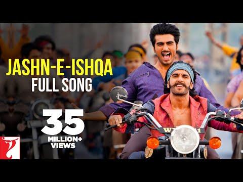 Jashn-E-Ishqa - Gunday Song Cover Pagalworld