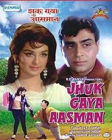 Download Jhuk Gaya Aasman Movie