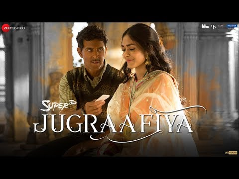 Song Jugraafiya by Hrithik Roshan on Pagalworld