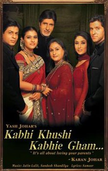Kabhi Khushi Kabhie Gham... Songs Pagalworld