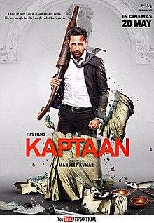 Download Kaptaan Movie