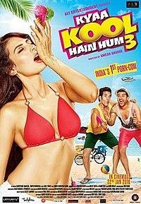 Download Kyaa Kool Hain Hum 3 Movie