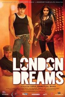Download London Dreams Movie