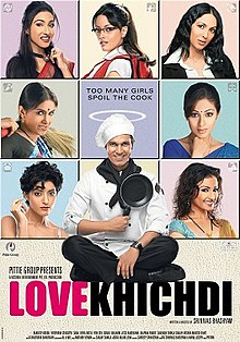Download Love Khichdi Movie