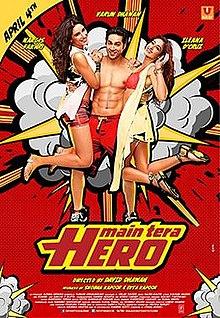 Main Tera Hero Songs Pagalworld