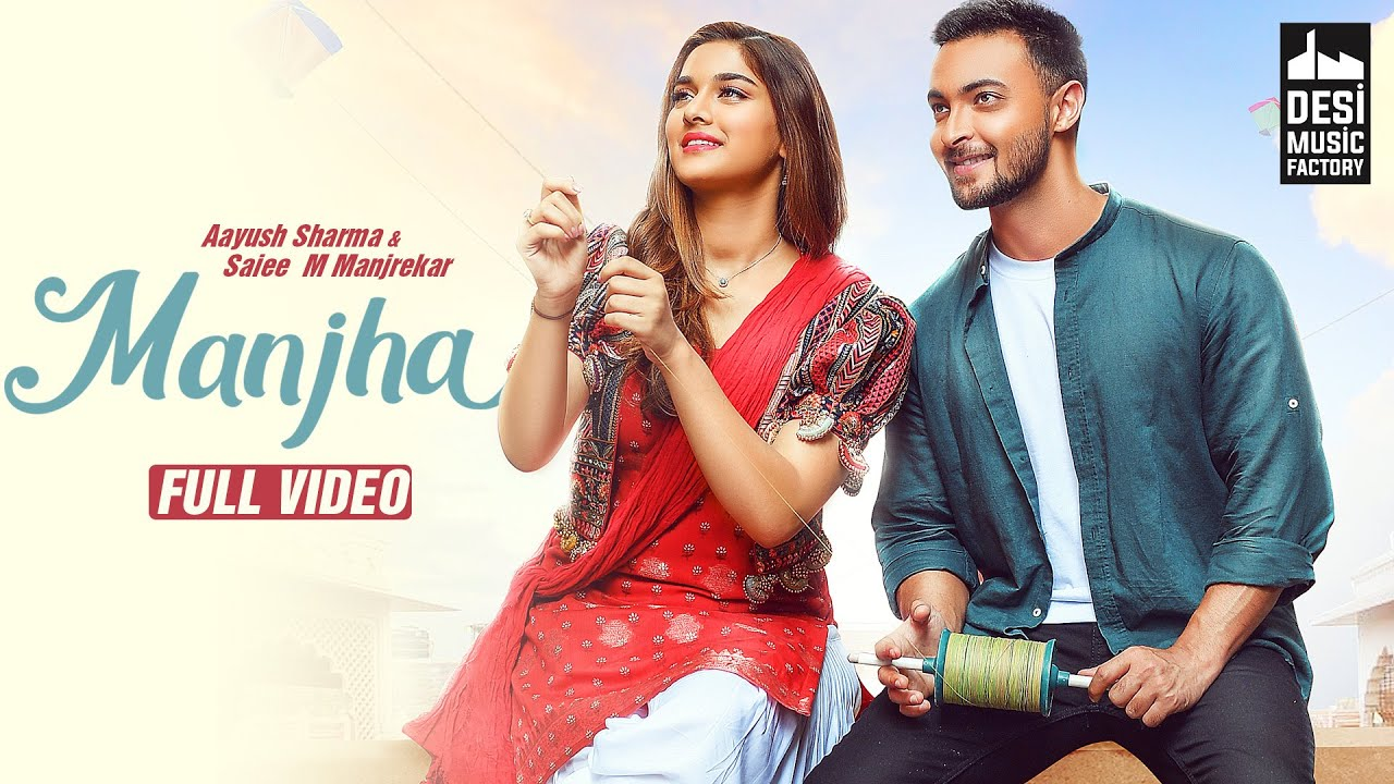 Download Manjha Mp3 Song for free from pagalworld,Manjha