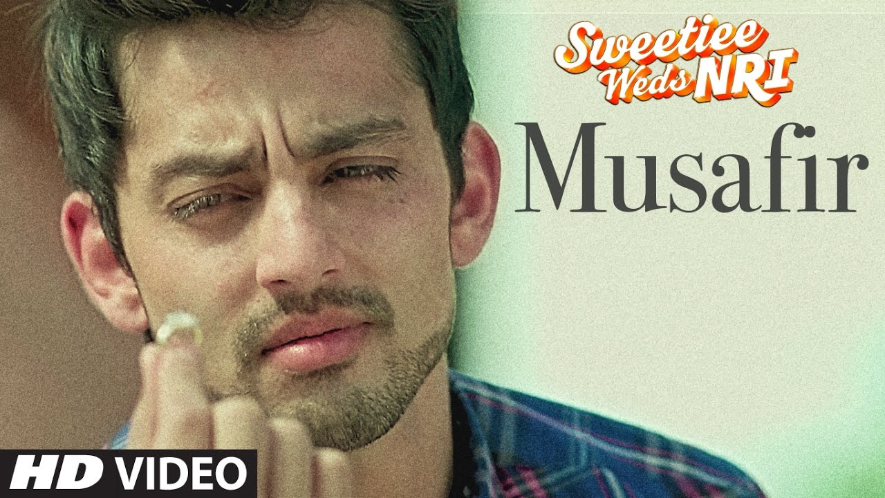 Download Musafir Mp3 Song for free from pagalworld,Musafir
