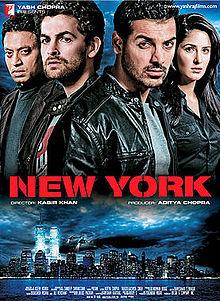 Download New York  Movie