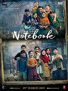 Notebook Songs Pagalworld