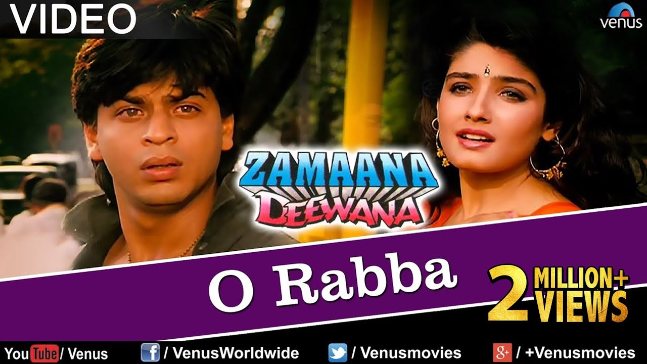 Download O Rabba Mp3 Song for free from pagalworld,O Rabba - Zamaana Deewana song download HD.
