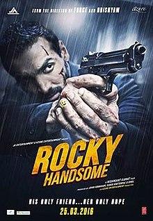 Download Rocky Handsome Movie