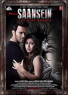 Download Saansein Movie