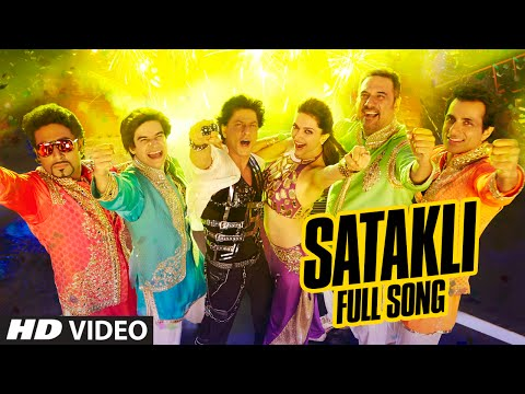 Satakli - Happy New Year Song Cover Pagalworld