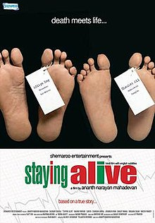 Download Staying Alive  Movie